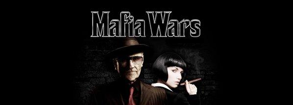 Mafia Wars - Jetzt auch als Android-App