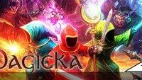 Magicka - Bereits über 200.000 Exemplare verkauft