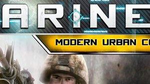 Marines - Modern Urban Combat