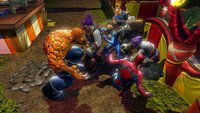 Marvel Ultimate Alliance: Spiel ist einfach aus dem Store verschwunden