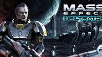 Mass Effect Infiltrator: Endlich im Play Store erhältlich
