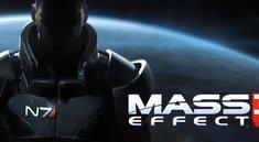 Mass Effect 3 - neue Wallpaper zum Download
