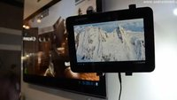 MasterImage 3D: Brillenloses 3D-Tablet mit Qualcomm-Technik [MWC 2012]