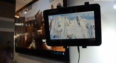 MasterImage 3D: Brillenloses 3D-Tablet mit Qualcomm-Technik [MWC 2012]