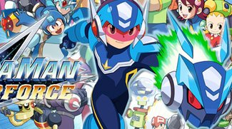 Mega Man - Star Force Dragon
