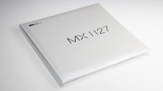 Meizu MX2: Neues Bildmaterial kurz vor offizieller Vorstellung des China-Smartphones