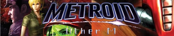 Metroid Other M - Video Review!