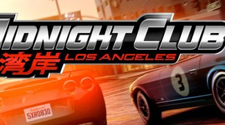 Midnight Club: Los Angeles - Video zum zweiten Car-Pack