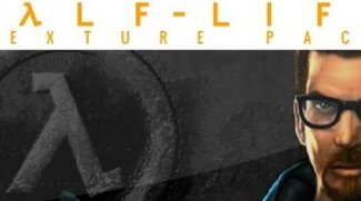 Minecraft Half Life Texture Pack