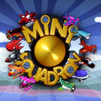 Nachfolger von MiniSquadron ab 11. Januar im Android Market