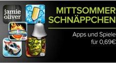 App-Schnäppchen: Mittsommer im Google Play Store