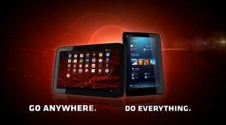 Motorola XOOM 2: Bei Cyberport für nur 299€ [Deal]