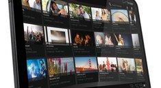 Motorola Xoom: neues Video vom Honeycomb-Tablet