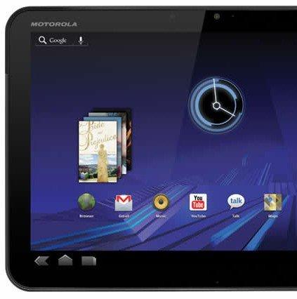 Motorola Xoom: Neue Preise braucht das Land