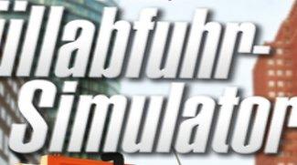 Müllabfuhr Simulator 2011