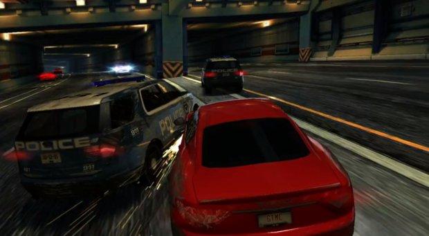 Need for Speed Most Wanted: Noch diesen Monat für Android [Trailer]