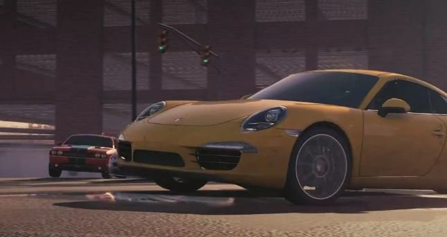 Need for Speed: Most Wanted: Android-Version im Herbst