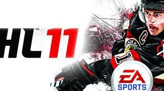 NHL 11 - Erste Screenshots im Eis veröffentlicht
