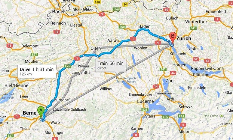 Google Maps: Neue Version offiziell vorgestellt