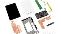 Google Nexus 7: 184 Dollar kostet die Hardware
