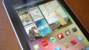 Nexus 7: Review von The Verge, Guidebook zum Download