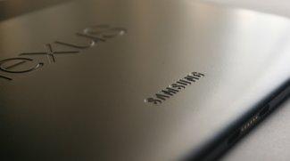 Nexus 10 (2013): Erneuter Leak deutet auf ASUS als Hersteller hin