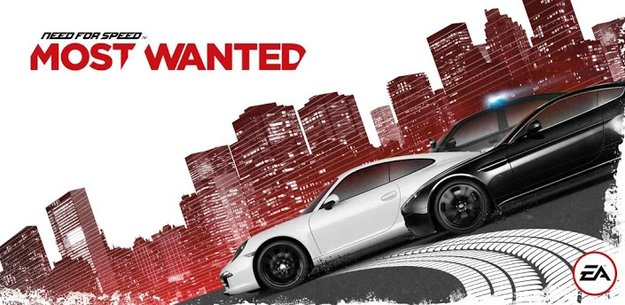 Need for Speed Most Wanted: Rennspiel für 6,53 Euro im Play Store