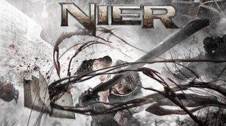 Square Enix - Nier - Zwei neue Videos wurden veröffentlicht