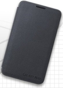 Note Flip-Cover