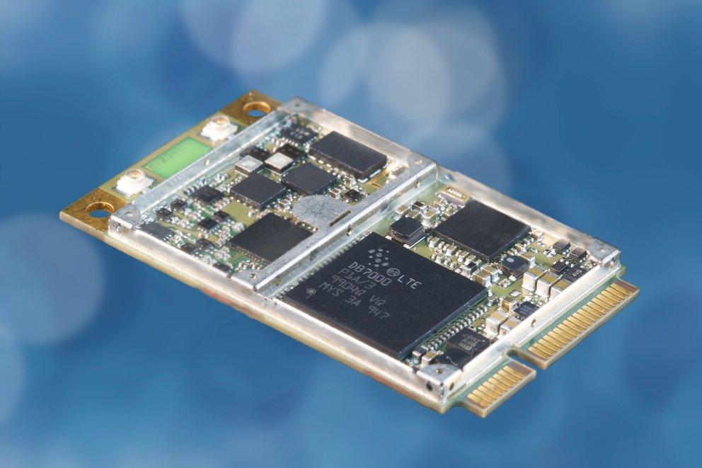 ST-Ericsson NovaThor L8580: Akku schonender Quad Core-SoC mit LTE vorgestellt [CES 2013]