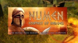 Numen - Neues Gameplayvideo
