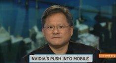 Tegra 3: NVIDIA plant für 2012 Vierkern-Tablets ab 299 Dollar