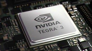 NVIDIA Tegra 3: Vier-/Fünf-Kern-Prozessor offiziell und mit vielen Videos vorgestellt