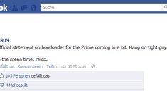 ASUS Transformer Prime: Offizielles Statement zum Bootloader-Gate in Kürze