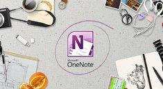 MS OneNote: Notiz-App von Microsoft jetzt im Android Market