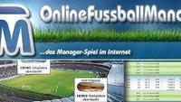 OnlineFussballManager