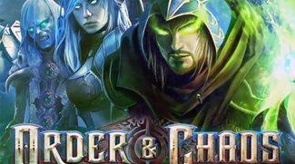 """Gratisspiel von Gameloft zum Dritten: """"Order &amp&#x3B; Chaos Online"""" bis 21:00 kostenlos"""