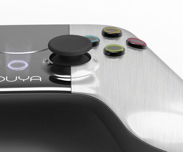 OUYA: Kickstarter mit Rekordsumme beendet, neue Partnerschaften [Vorbestellung möglich]