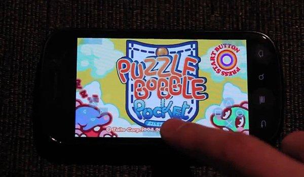 PPSSPP: PlayStation Portable-Emulator für Android in Entwicklung