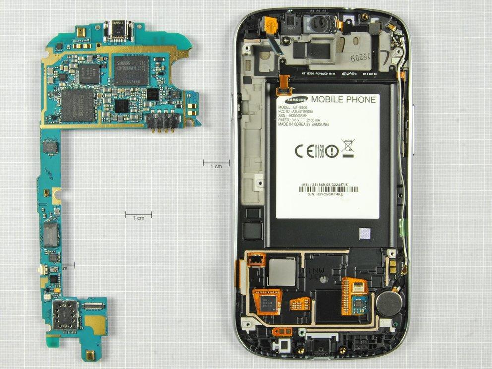 Samsung Galaxy S3: Firmware-Update gegen Sudden Death angekündigt