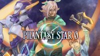 Phantasy Star Zero