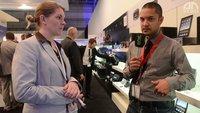 Philips: Audio-Docks und kabellose Soundsysteme für Android vorgestellt [IFA 2012]