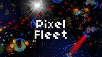 Pixel Fleet: Ein Live Wallpaper aus 8-Bit-Weltraumschlachten