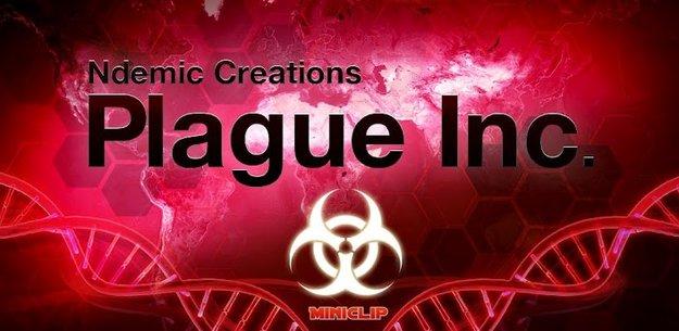 Plague Inc.: Hat nun auch den Play Store infiziert
