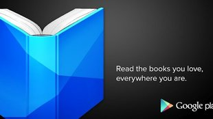 Google Play Books: Update bringt EPUB- und PDF-Upload, besseres Design