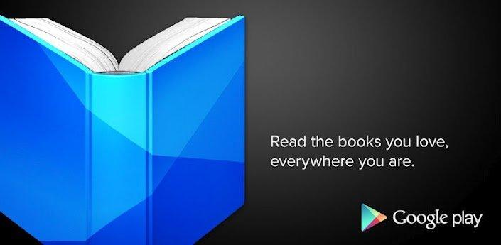 Google Play Books: Update bringt EPUB- und PDF-Upload, besseres Design