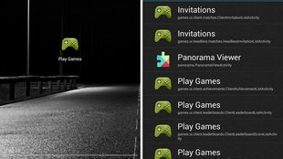 Google Play Games: In neuester Play Services-APK geleakt