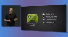 Google Play Game Services: Cloud-Speichern, Achievements, Leaderboards und Multiplayer-Services