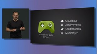 Google Play Game Services: Cloud-Speichern, Achievements, Leaderboards und Multiplayer-Services