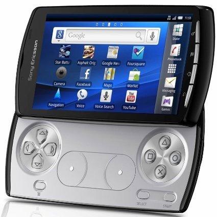 Sony Ericsson Xperia Play für 649 € vorbestellbar